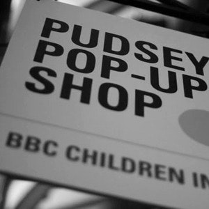 The Pudsey Pop Up