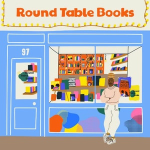 Shopkeeper Dispatches: Round Table Books