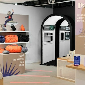 How to start a concept store.