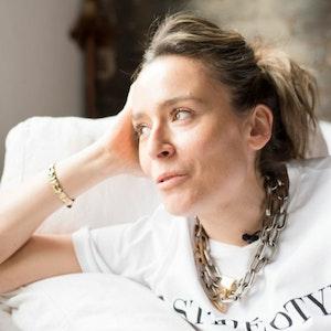 The Five at Five: Ana Andjelic