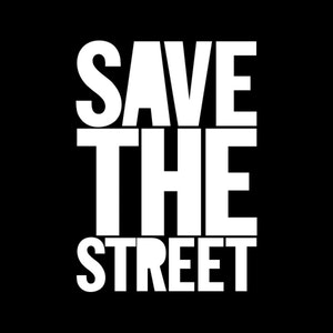 #SAVETHESTREET