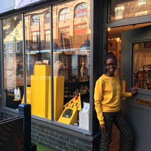 Masterclass: How to create and launch a pop-up, with Janet Oganah