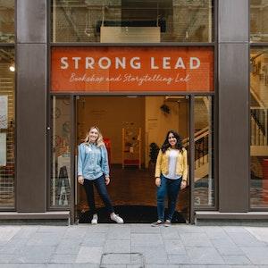 A space for Sisterhood