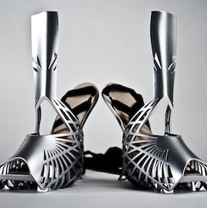 Meet the Maker: Shoes by Bryan
