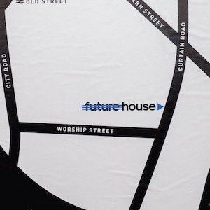 Adidas Futurehouse