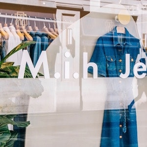 How to do a pop-up, M.i.h jeans style