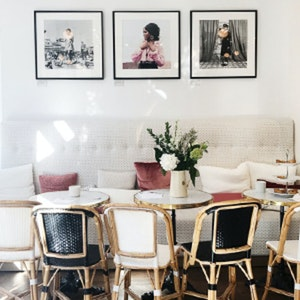 The rise of the apartment store