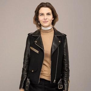 Une journée avec Maud Barrionuevo, directrice des achats de 24 Sèvres