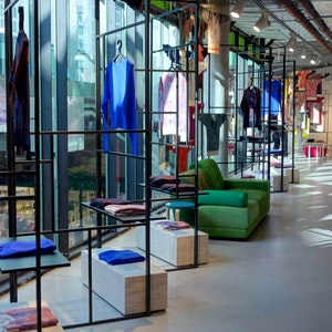 Futuristic retail: how to make tech appear seamless