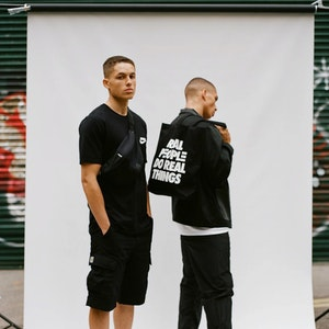 How streetwear grew a coveted community