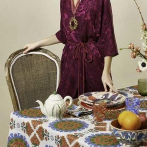Why luxury brands are moving into homeware