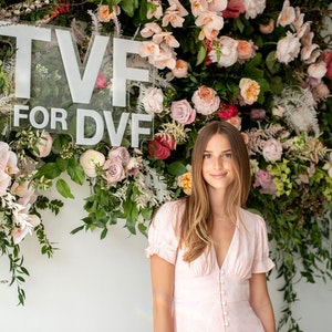 Keeping it in the family: Talita Von Furstenberg launches a clothing line for DVF
