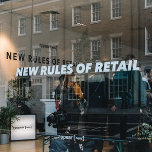 What are the new rules of retail?