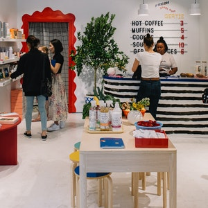 How Pop Up Grocer made supermarkets cool