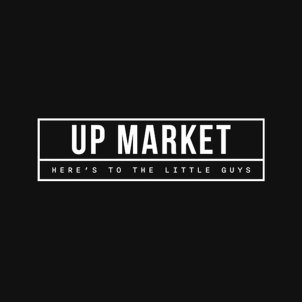 Up Market : créateurs et marques indépendantes