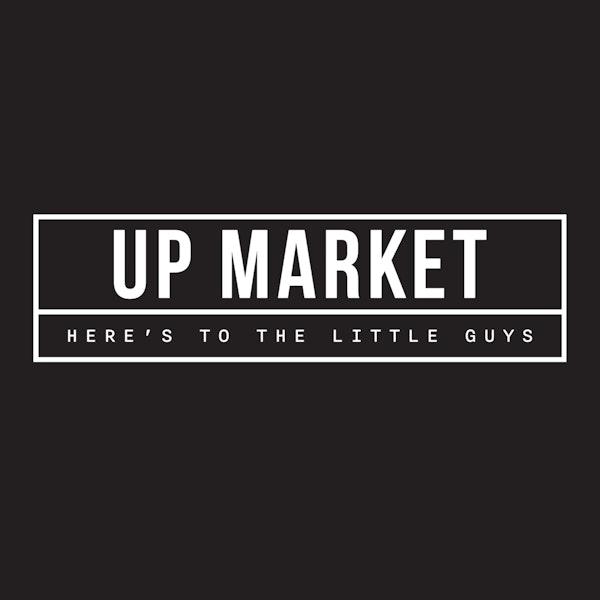Up Market Williamsburg