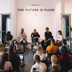 Underground Session: The Future is Fluid