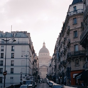 Paris : les destinations